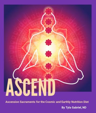 Ascend front cover