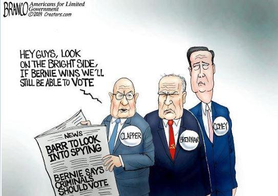 branco voting