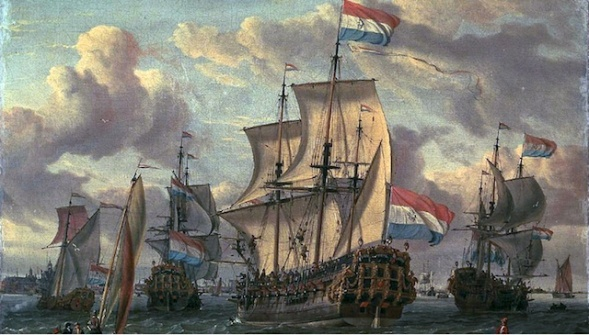 Dutch-East-India-Company