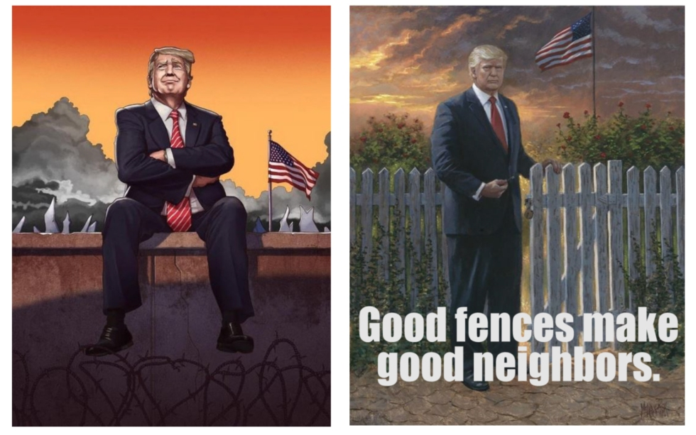 Good fences trump
