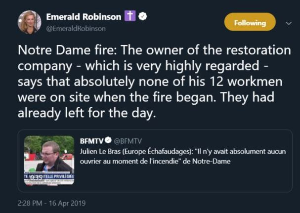 notre dame fires company.JPG