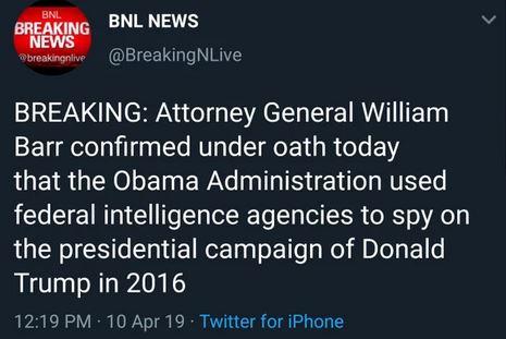 obama spied