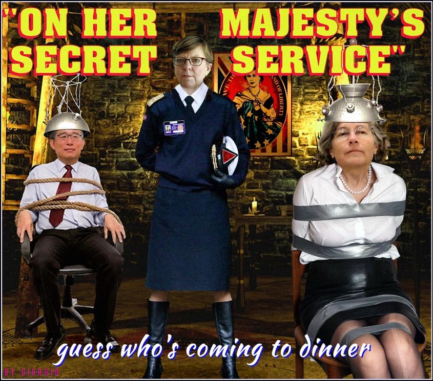 On Her Majesty's Secret Service.giorgio