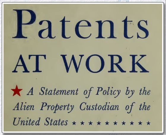 patents 3