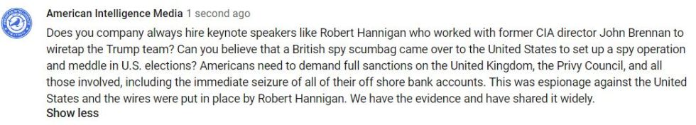 robert hannigan comment.JPG