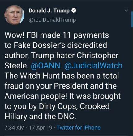 tt fake dossier