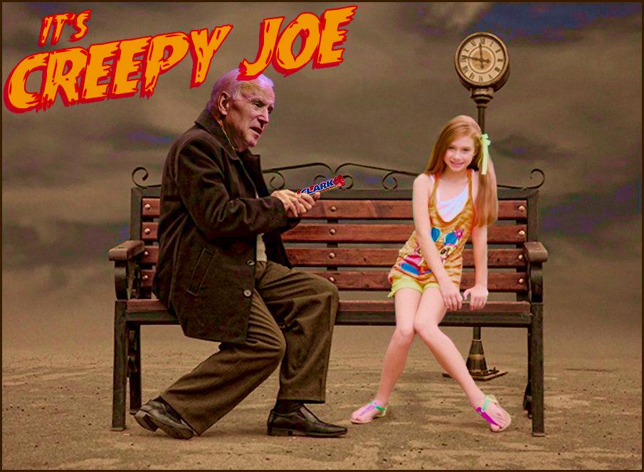 CREEPY JOE giorgio