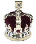 elizabeth crown