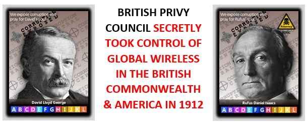 george isaacs privy council.JPG