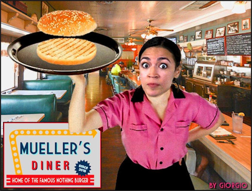 mueller's diner giorgio