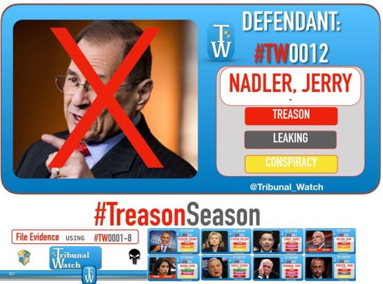 nadler down treason
