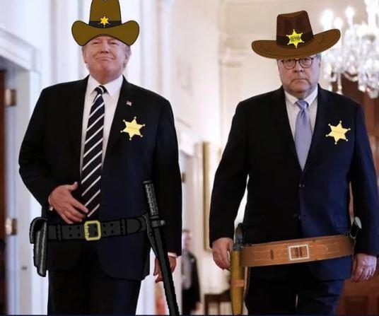 sheriff trump barr