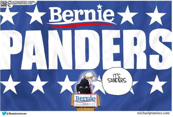 Bernie Panders.JPG