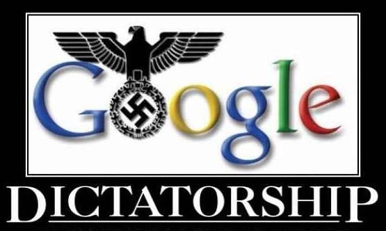 google dictator