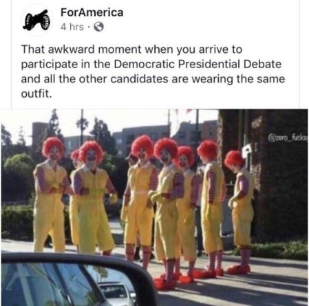 presidential debate clowns.JPG