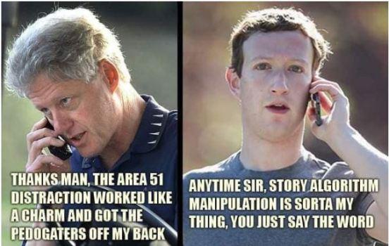 clinton zuckerberg