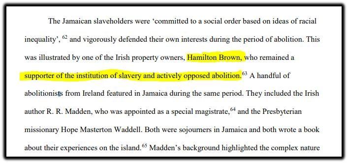 Hamilton Brown 1