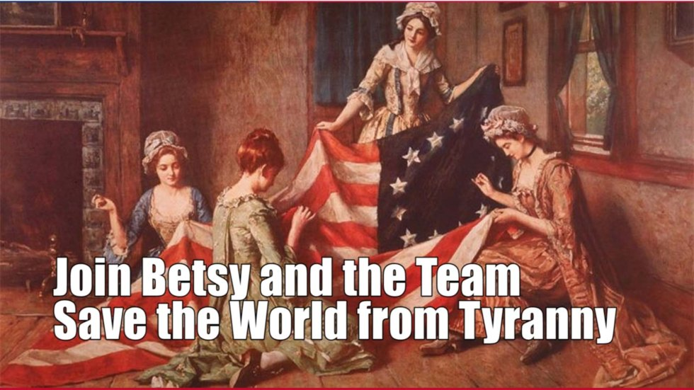 join betsy team