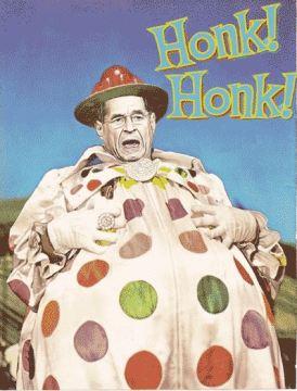 nadler clown honk.JPG