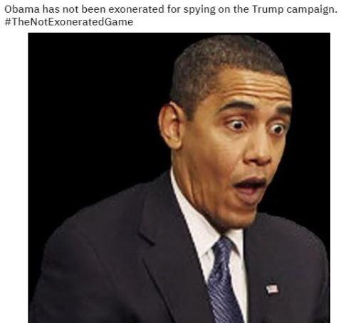 not exonerated obama.JPG