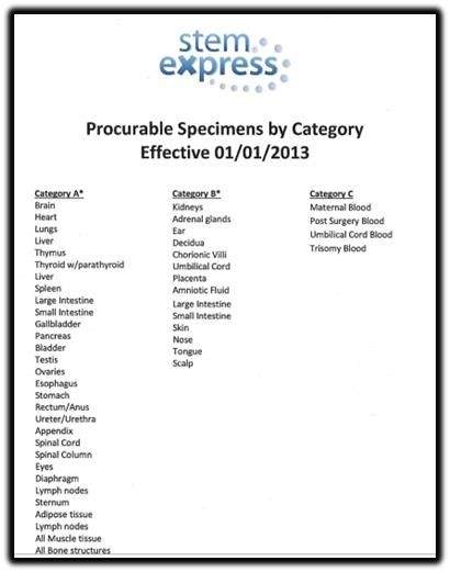 stem express 3