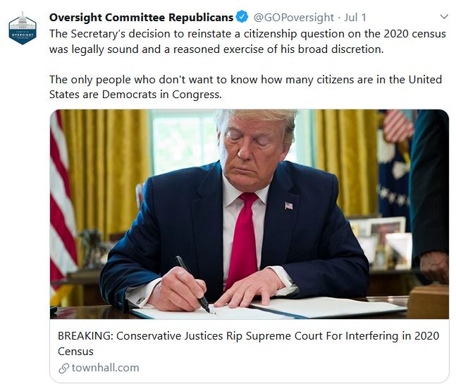 trump census oversight.JPG
