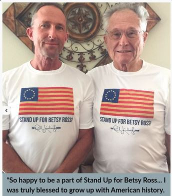 betsy ross shirts