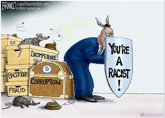 branco racist