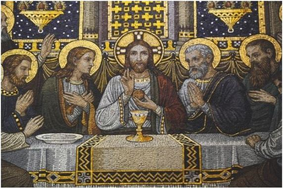 christ last supper holy grail.JPG