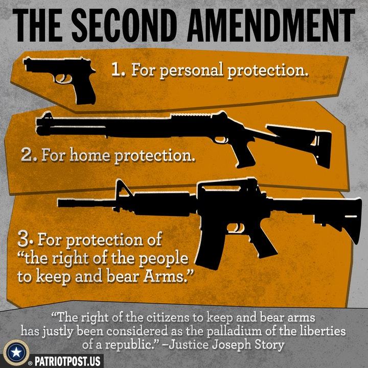 second amendment 2