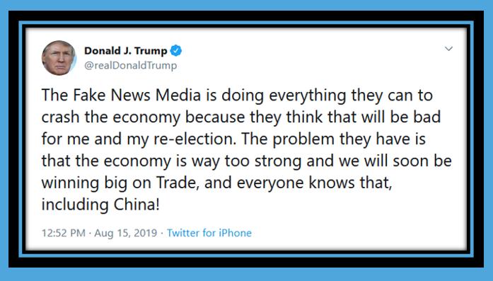 tt fake news china economy