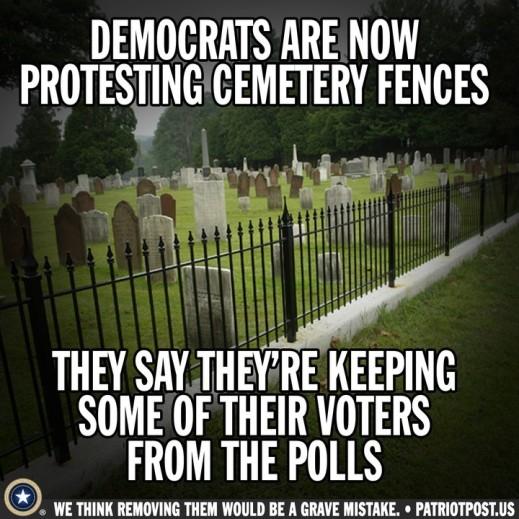 democrats graveyard fences.jpg