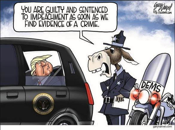 dems impeachment
