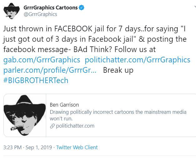 garrison facebook ban.JPG