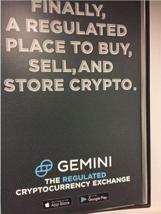 gemini cryptocurrency goldman sachs 2