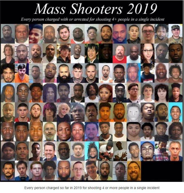 mass shooters