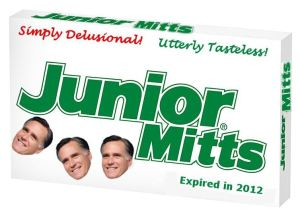 junior mitt romney