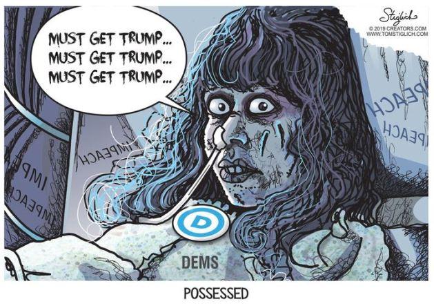 possess democrat