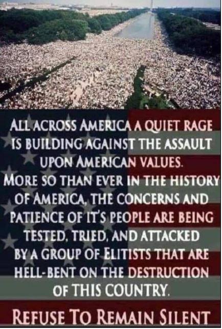 america not silent.JPG