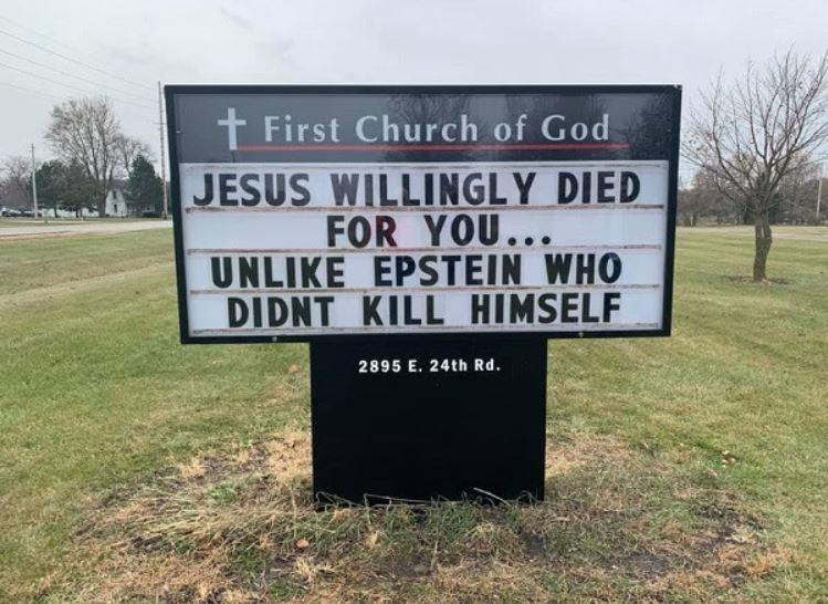 epstein church sign.JPG