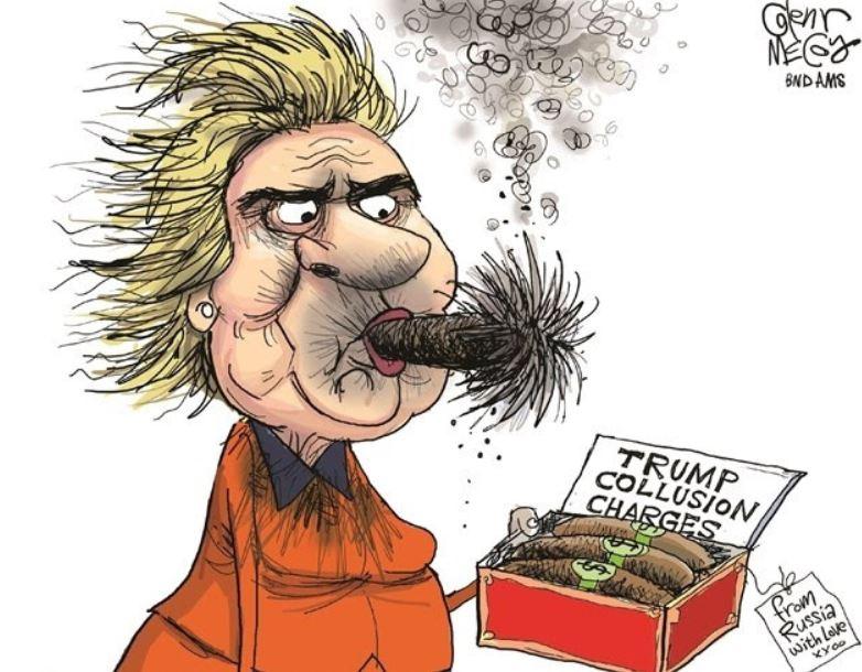 hillary clinton russia collusion.JPG