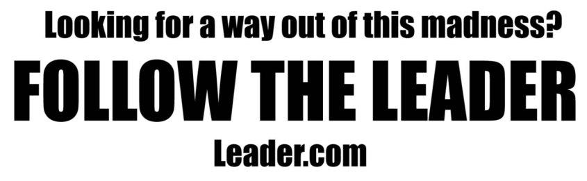 leader follow
