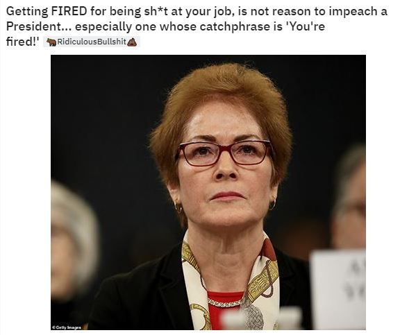 trump you are fired yovanovitch.JPG