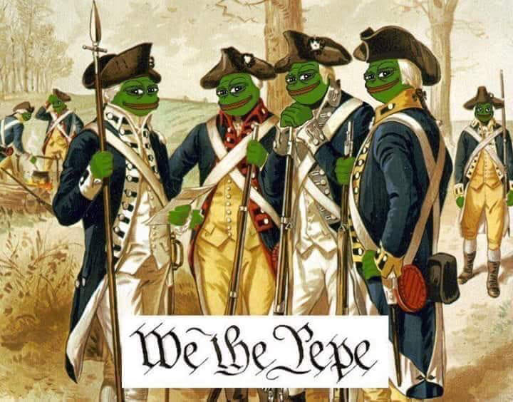 we the pepe people