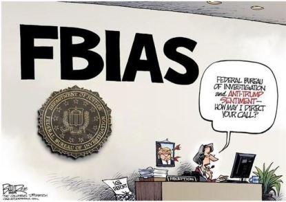 fbi bias