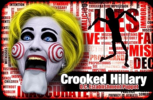 hillary clinton clown.png