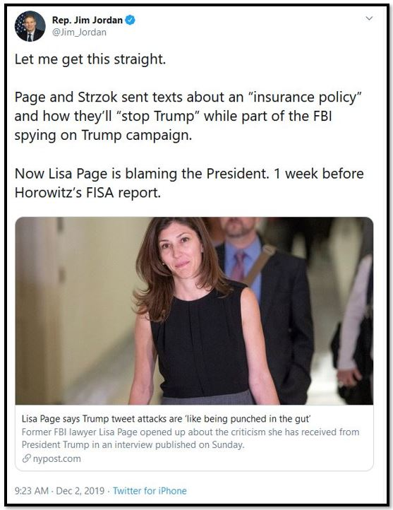 jim jordan tweet lisa page.JPG
