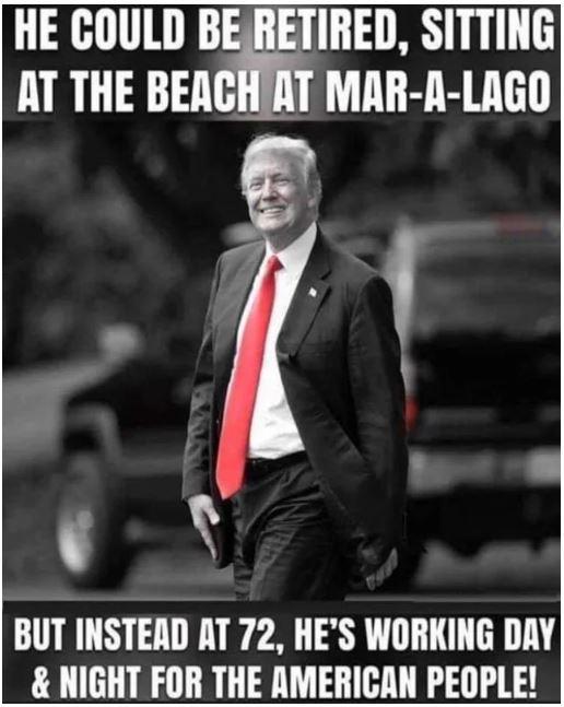 trump not retired.JPG