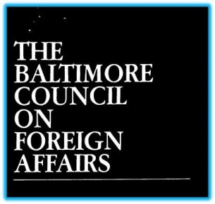 baltimore council foreign relations
