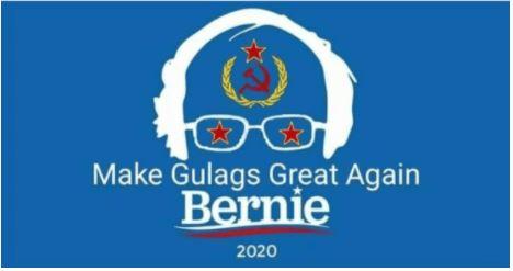 bernie gulag